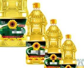 Aceite de Girasol. aceite de giralol