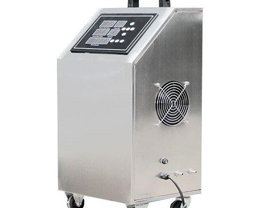Generadores de Ozono.Generador de Ozono Profesional para Talleres, Empresas de Alquiler de Coche, Empresas de Autocares, etc..