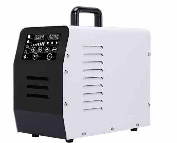 STARKER PURAIRE. Generador de Ozono para Tiendas, Oficinas, Medicos, Fisio, Dentistas,etc..