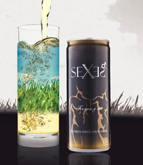 Bebidas Energéticas.Sexes  estimulante con ingredientes naturales