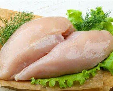 Pollo. Tenemos pollo al mejor precio