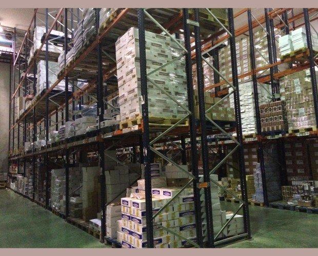 Productos Congelados. Amplia variedad de productos congelados