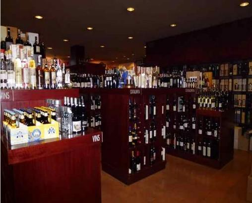 Celler d'Osona. Distribución mayorista de vinos y tienda especializada
