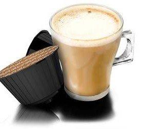 Café en Cápsulas.Rápido y fácil