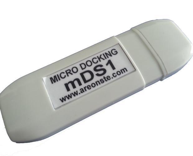 Areon MPV. Micro TPV