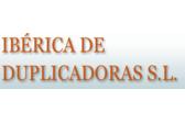 Ibérica de Duplicadoras