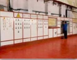 Instalaciones Eléctricas. De media y baja tensión.
