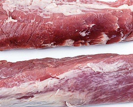 Cerdo ibérico. Nuestra especialidad