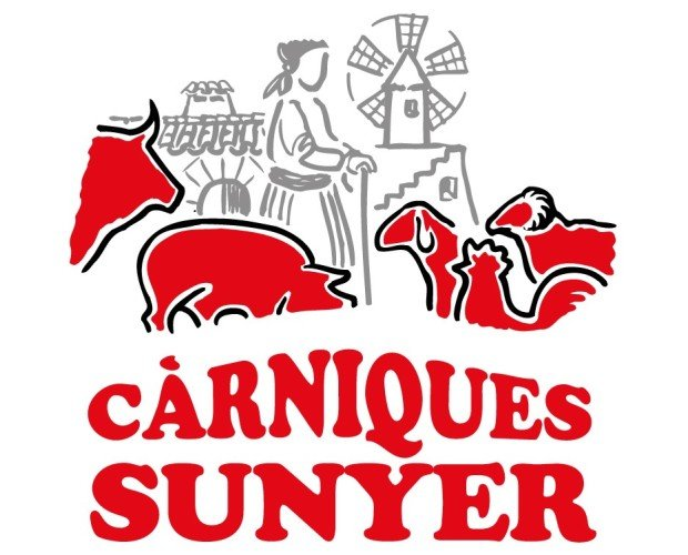 CARNIQUES SUNYER . Distribuidor mayorista de Carne, Fábrica de Embutidos