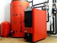 Instalación Turbotec