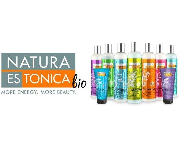 Natura Estonica. Ideales para prevenir la caída del cabello