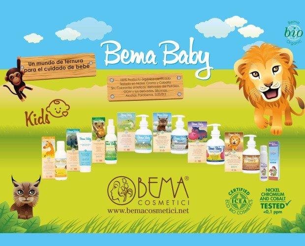 Productos Naturales para Cuidado del Bebé. Cremas Hidratantes Naturales para Bebés. Excelentes productos para bebés