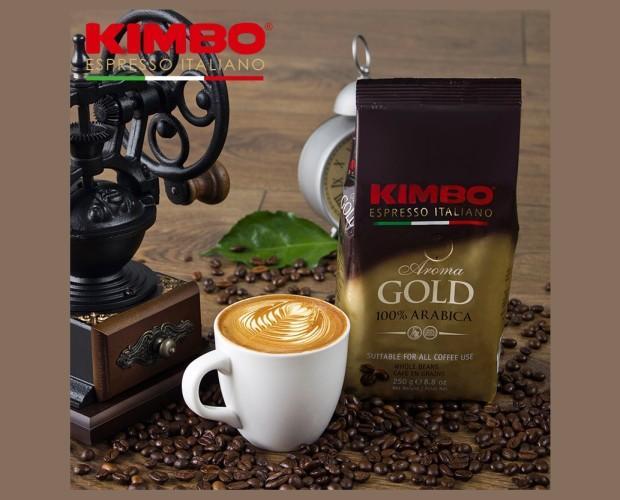 Café Gourmet.Aroma Gold, 100% arábica