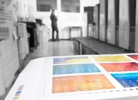 Impresiónes. Impresión digital, Impresión Offset y de gran formato
