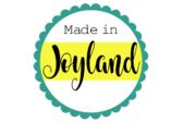 Made in Joyland