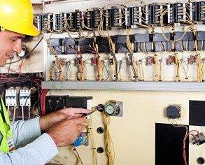 Ingenierías de Instalaciones Eléctricas.Especialidad en ingeniería eléctrica