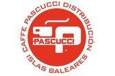 Caffe' Pascucci Distribución