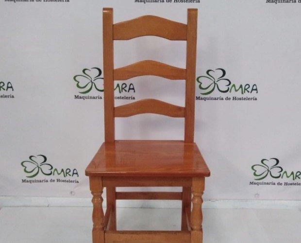 Mobiliario. Sillas, mesas, todo tipo de mobiliario de ocasión y nuevo