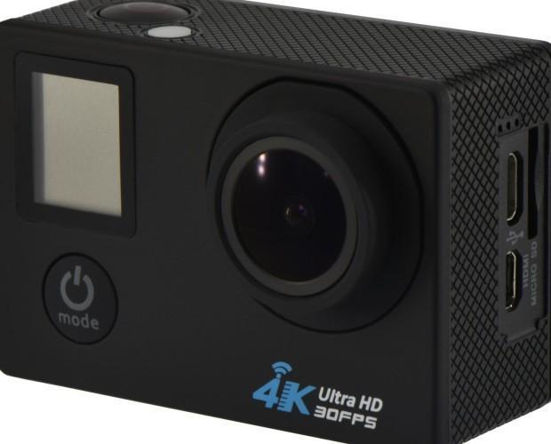 Cámaras y Accesorios.Cámara Ultra HD