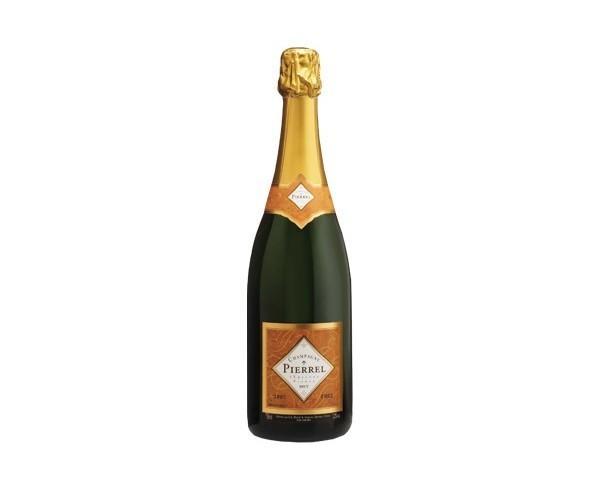 Champagne.Tradition Brut Millésimée