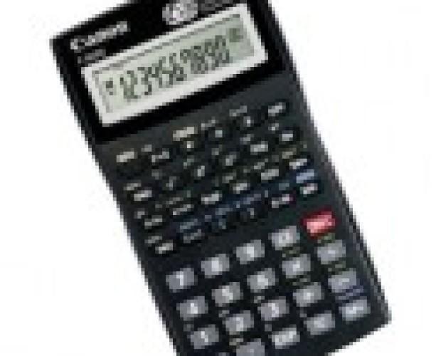 Calculadoras.Todo tipo de material de oficina