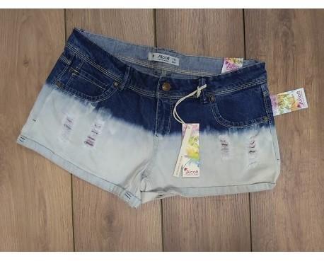 Pantalones Cortos de Mujer.Pack de 9 unidades