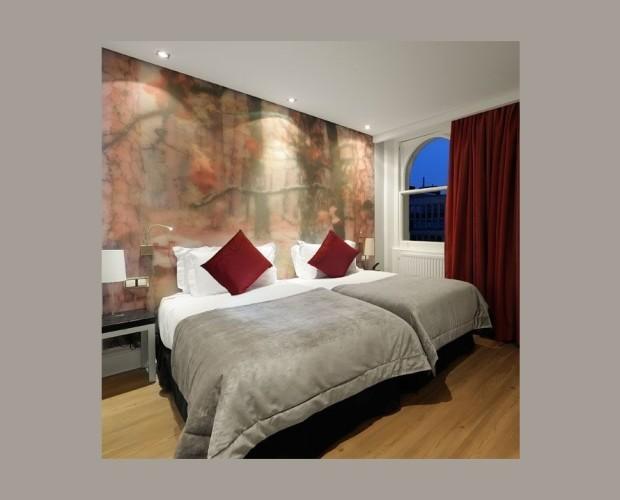 Abba Queens. Reforma y actualización completa del hotel