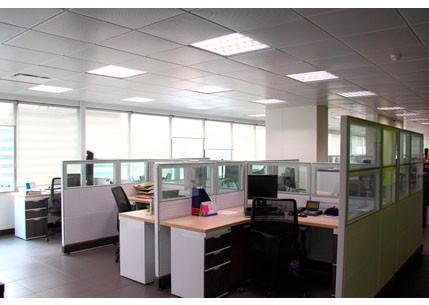 Limpieza de oficinas. Servicios de limpieza integrales