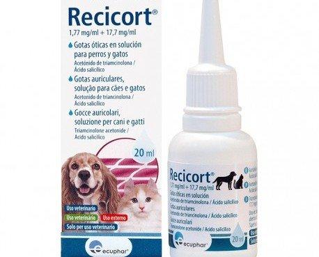 Recicort. Triamcinolona Acido Salicilico