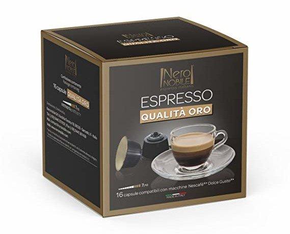 Calidad Oro. Café Premium