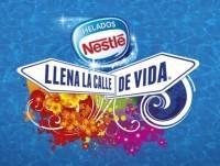 Helados Nestlé