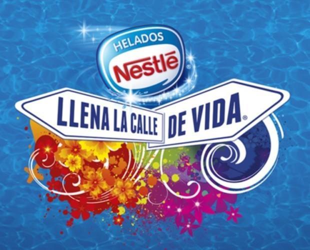 Helados Nestlé. Toda la gama