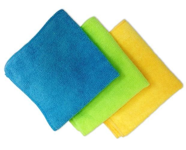 Productos de Limpieza del Hogar.Baytas de 3 colores.  Especial para limpieza profesional.
