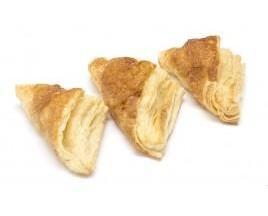 Empanadillas Dulces Artesanales.Rellenas de crema o chocolate
