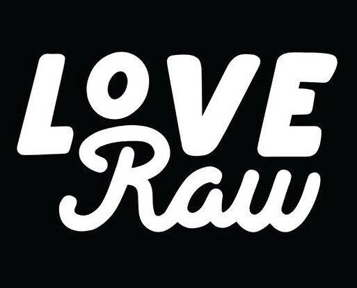 Love Raw. Algunas de nuestras marcas. Más información disponible en nuestra web