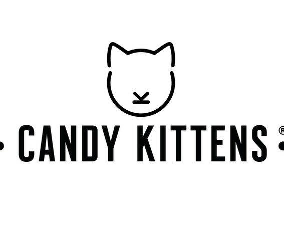 Candy Kittens. Algunas de nuestras marcas. Más información disponible en nuestra web