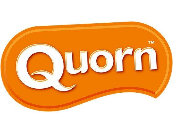 Quorn. Algunas de nuestras marcas. Más información disponible en nuestra web