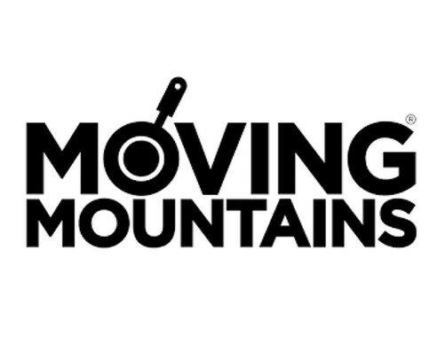 Moving Mountains. Algunas de nuestras marcas. Más información disponible en nuestra web