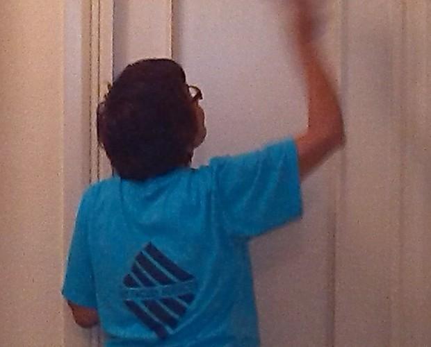 Limpieza Doméstica.Servicios de limpieza de edificios en Madrid