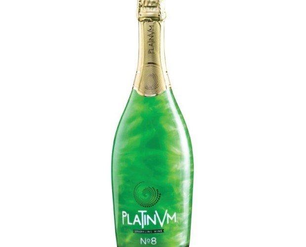 Vinos. Vino Espumoso. Platinum Nº8 Manzana Verde & Amaretto