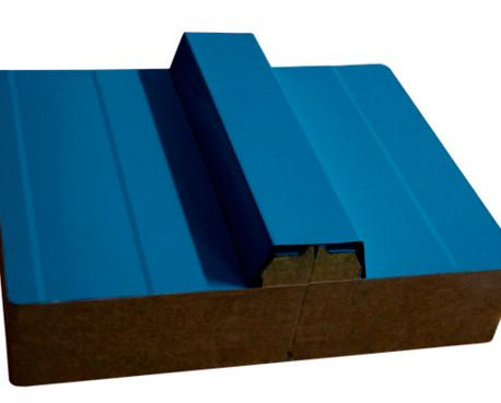 Paneles.Fabricados en acero