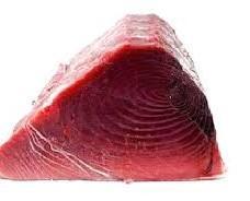 Atún rojo. Delicioso y de máxima calidad