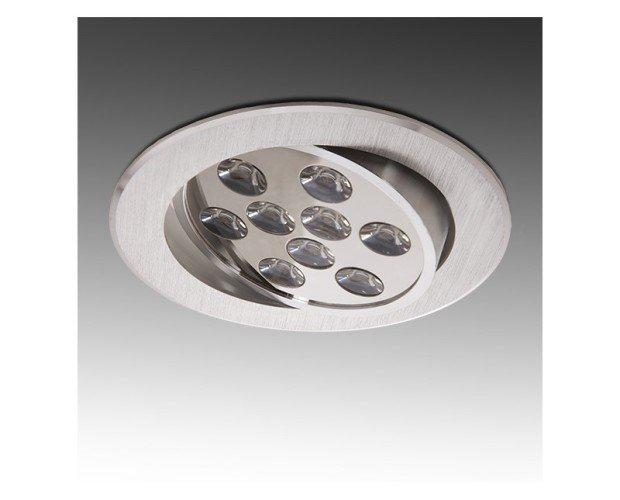 Accesorios y Componentes de Iluminación. Focos Led. Led ecoline