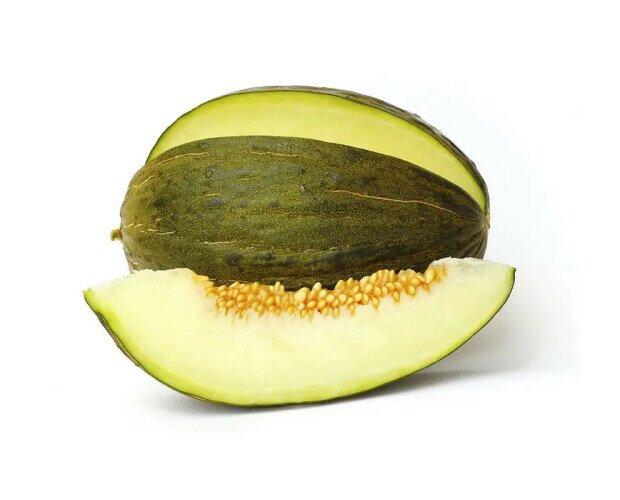 Melones. La fruta perfecta para disfrutar de un sabor dulce y refrescante