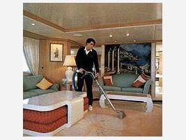 Limpieza para hostelería