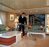 Limpieza para hostelería. Tecnología mas avanzada.
