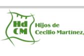 Hijos de Cecilio Martinez