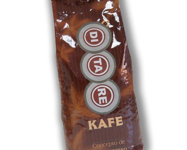Café Expreso. Compuesto por tres Orígenes Premium: Honduras, Brasil e India.