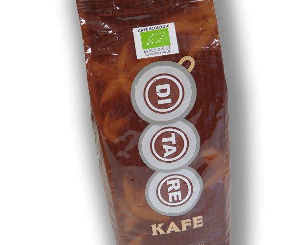 Cafe Agricultura Ecológica. Combina tres cafés de Agricultura Ecológica