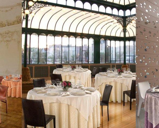Contract - Manteles. Contract. Mantelería y tejidos para Hoteles y Restaurantes